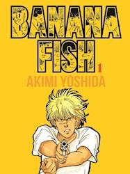 1. Banana Fish