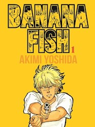 Papel Banana Fish Vol.1