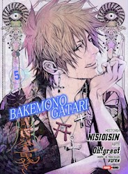 Libro 5. Bakemonogatari
