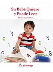 Libro Su Bebe Quiere Y Puede Leer