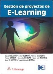 Papel Gestion De Proyectos De E-Learning