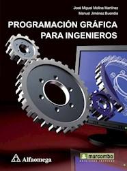 Libro Programacion Grafica Para Ingenieros