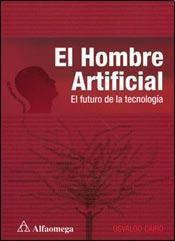 Libro El Hombre Artificial