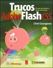 Trucos Con Adobe Flash Cs5