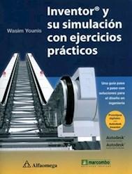 Libro Inventor Y Su Simulacion Con Ejercicios Practicos