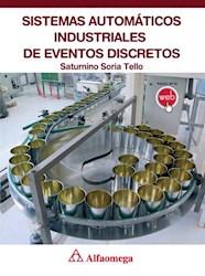 Libro Sistemas Automaticos Industriales De Eventos Discretos