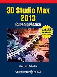 Libro 3D Studio Max 2013  Curso Practico