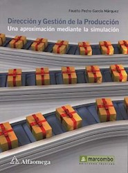 Libro Direccion Y Gestion De La Produccion