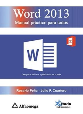 Papel Word 2013