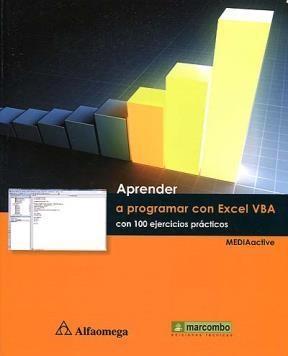 Papel Aprender A Programar Con Excel Vba