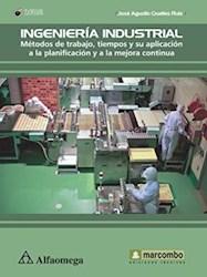 Libro Ingenieria Industrial