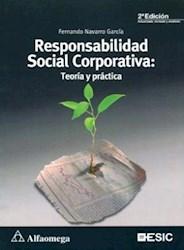Libro Responsabilidad Social Corporativa