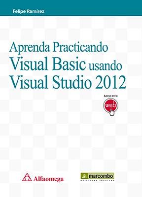 Papel Aprenda Practicando Visual Basic Usando Visualstudio 2012