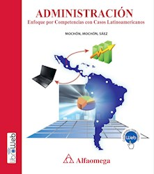 Libro Administracion