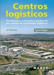 Libro Centros Logisticos
