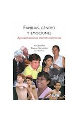 Papel GENERO,DINAMICAS Y COMPETENCIAS FAMILIARES