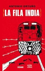 Papel Fila India, La