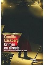 Papel CRIMEN EN DIRECTO