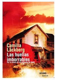 Papel Huellas Imborrables, Las - Tapa Dura
