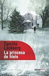 Papel Princesa De Hielo, La Td