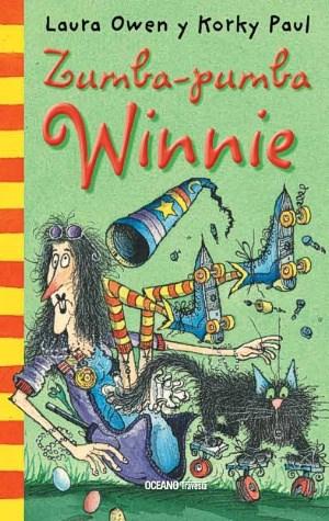 Papel Zumba Pumba Winnie