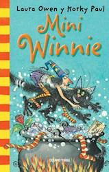 Papel Mini Winnie