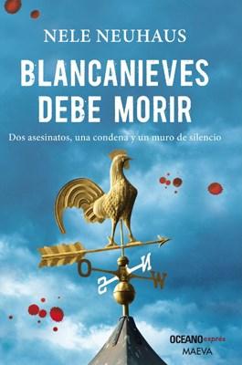 Papel Blancanieves Debe Morir