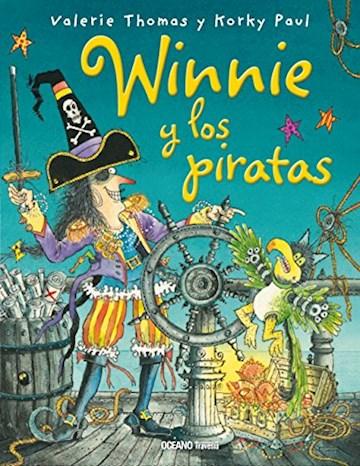 Papel Winnie Y Los Piratas