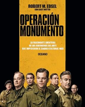 Papel Operacion Monumento