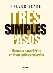 Papel Tres Pasos Simples