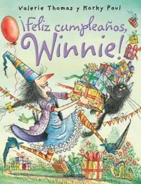 Papel Feliz Cumpleaños, Winnie!