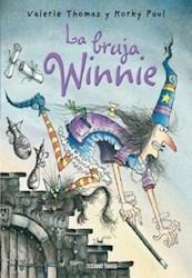 Libro La Bruja Winnie