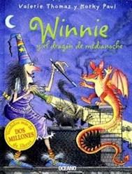 Papel Winnie Y El Dragon De Medianoche