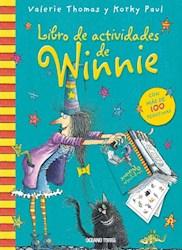 Libro El Libro De Actividades De Winnie