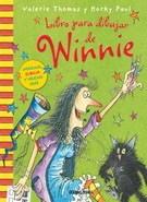 Libro Libro Para Dibujar De Winnie