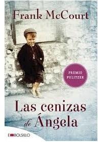 Papel Cenizas De Angela, Las