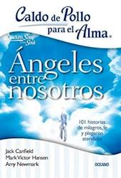 Libro Angeles Entre Nosotros