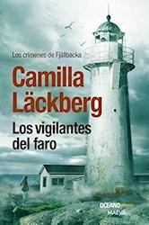 Libro Los Vigilantes Del Faro