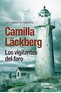 Papel VIGILANTES DEL FARO (LOS CRIMENES DE FJALLBACKA) (SERIE EXPRES) (BOLSILLO)