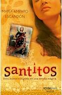 Papel SANTITOS (SERIE EXPRES)