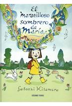 Papel EL MARAVILLOSO SOMBRERO DE MARIA