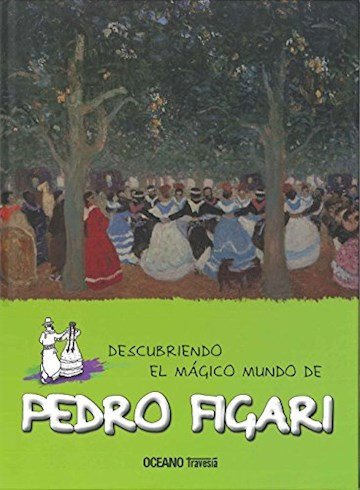 Papel Descubriendo El Mágico Mundo De Pedro Figari