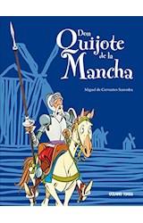 Papel DON QUIJOTE DE LA MANCHA (PARA NIÑOS)