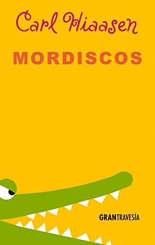 Papel Mordiscos