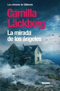 Libro La Mirada De Los Angeles