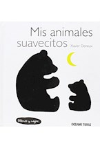 Papel MIS ANIMALES SUAVECITOS