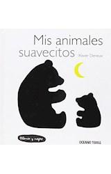 Papel MIS ANIMALES SUAVECITOS