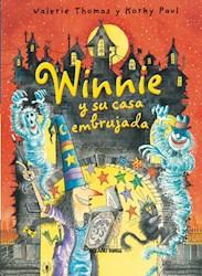 Papel Winnie Y Su Casa Embrujada