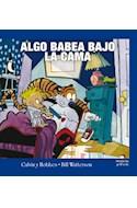 Papel ALGO BABEA BAJO LA CAMA [CALVIN Y HOBBES 2] (HISTORIAS GRAFICAS)