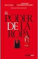 Papel PODER DE LA ROPA (BOLSILLO) (RUSTICA)